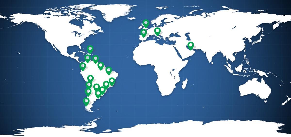 azienda-mappa